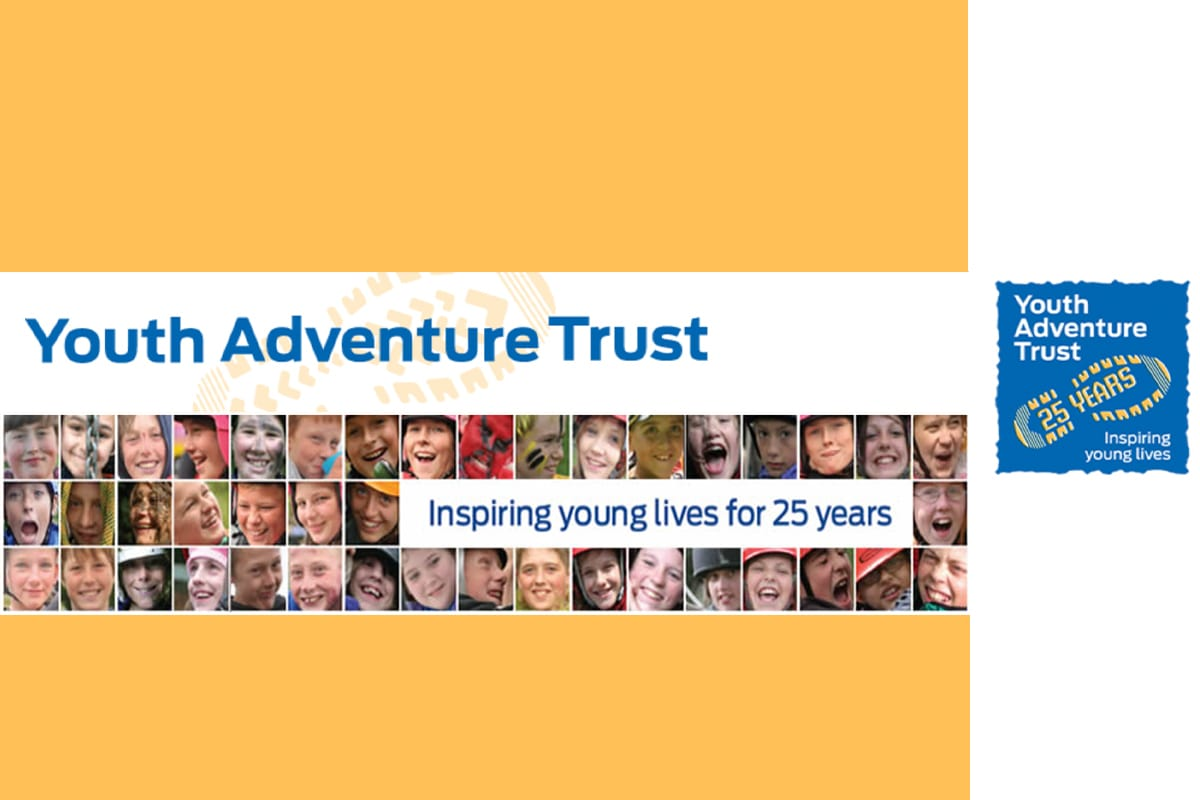 Youth Adventure Trust – Summer Camp – Chippenham Borough